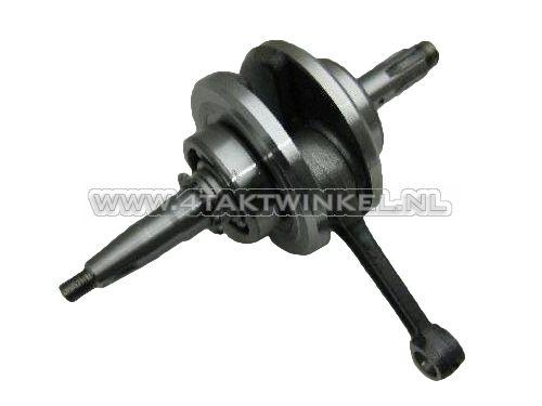Krukas-SS50,-CD50,-C50,-Dax,-6-volt,-standaard,-compleet,-imitatie