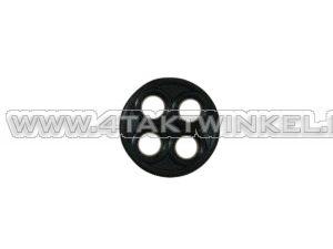 Benzinekraan-afsluitrubber,-SS50,-CD50,-origineel-Honda