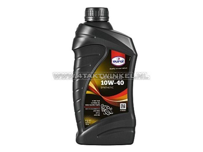 Olie-Eurol-10w-40-semi-synthetisch-1-liter