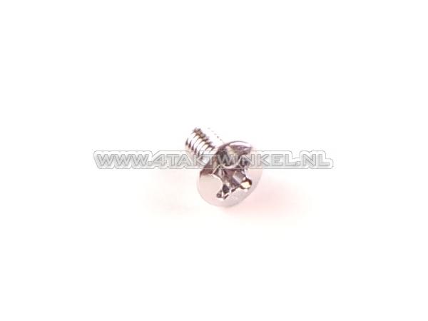 Embleem-SS50-tank,-lenskop-boutje-m3-kruiskop,-origineel-Honda