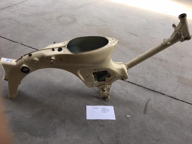 Frame-C50,-origineel-Honda