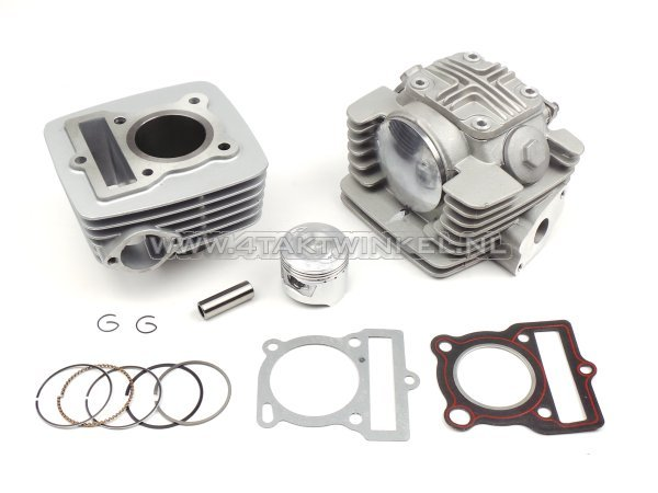 Cilinderset,-met-zuiger-&-pakking-&-cilinderkop-70cc,-Mash,-Orion,-Zhenhua
